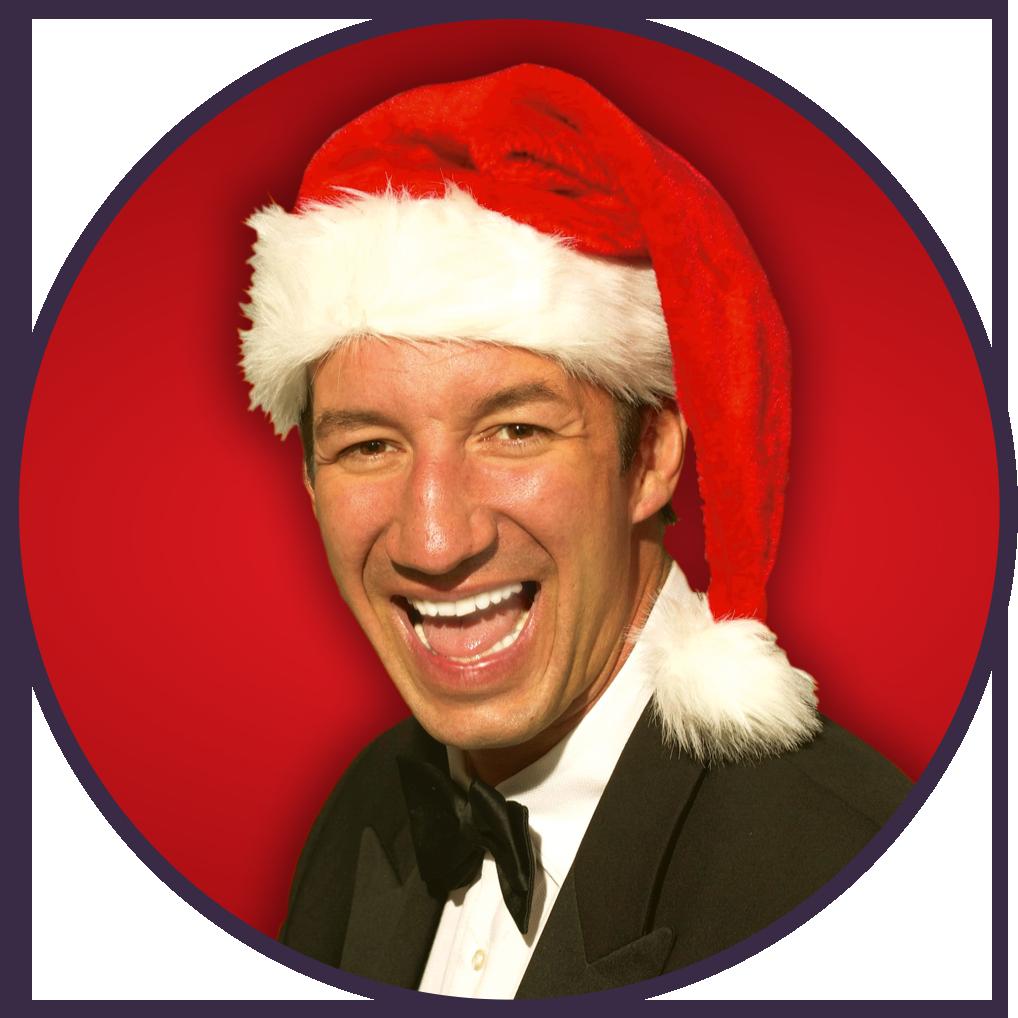 Micahel Seida Weihnachtschow